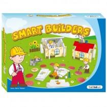 Šikovný staviteľ