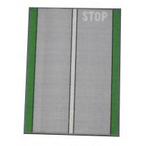 Koberec Cesta - Stop