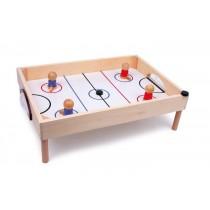 Drevený hokej