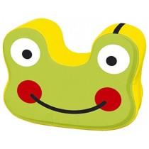 Molitanová hojdačka - Žabka