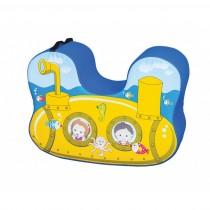 Molitanová hojdačka - Ponorka
