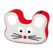 Molitanová hojdačka - Myška