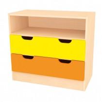 Kontajnerová skrinka