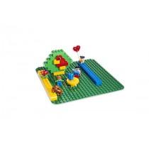 Lego DUPLO - stavebné...