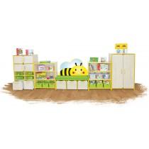 Zostava Včielka
