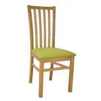 Čalúnená stolička