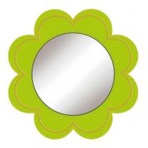 Zrkadlo Kvietok