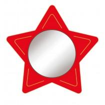 Zrkadlo Hviezda