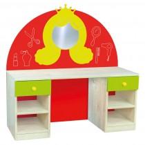 Kadernícky stolík Princezná