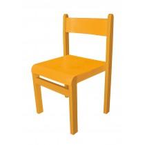 Stolička celofarebná -...