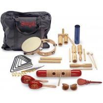 Veľká sada Orffových nástrojov