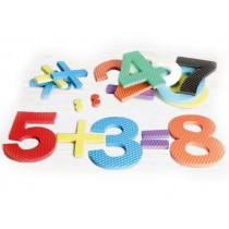 Penové číslice