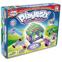 PLAYSTIX TRANSPARENT