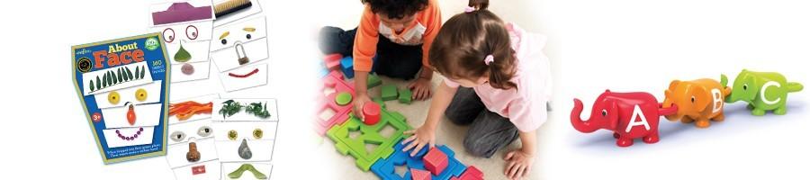 Vkladacie puzzle